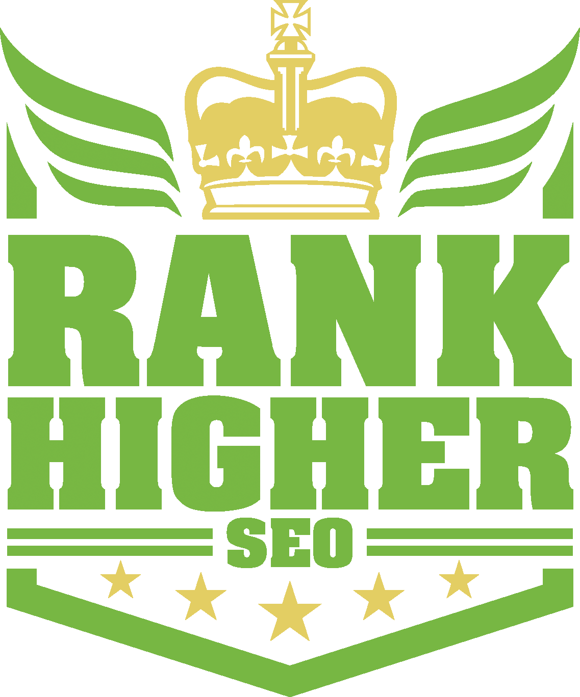 Rank Higher SEO